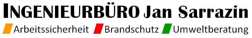 Ingenieurbüro Jan Sarrazin
